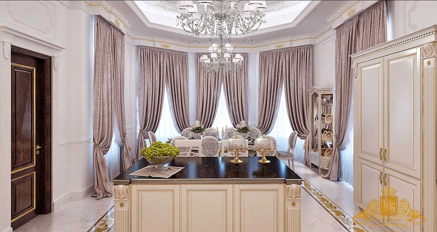luxury furniture interior design decoration official dealer of versace home fendi casa roberto cavalli home - Royal Home Decor