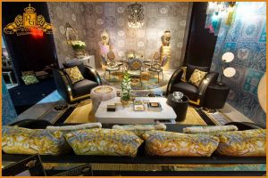 Versace Home For Designers