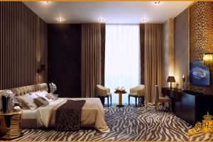 Premium Double Room Furniture (1)